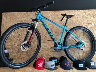 Bicicleta De Montaña Scott Aspect 950