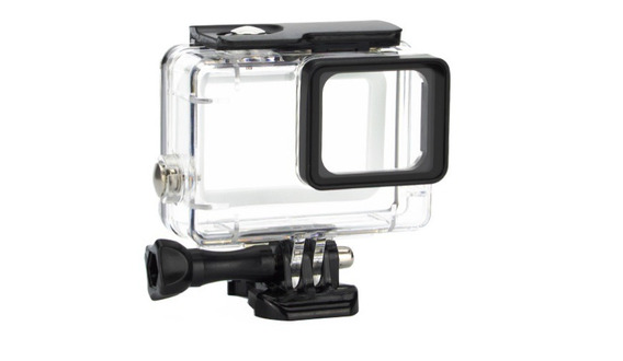 Caixa Estanque Gopro Hero5 Black Case Hero 5 6 Go Pro