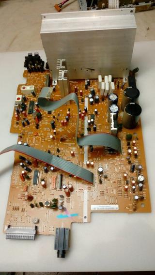 Placa Principal De Som Sistem Lg Ffh-786 Completa
