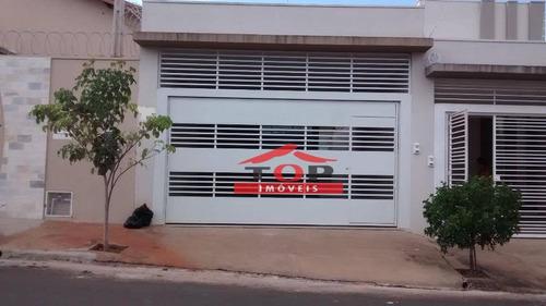 Linda Casa Nova Pq. União - Ca0477