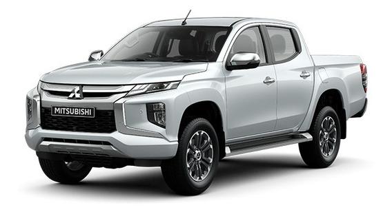 Mitsubishi Dakar Crs Mt, Full Equipo / Precio Más Iva.