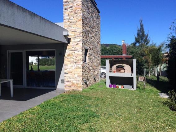 Excelente Casa Minimalista En Country Altos Del Sol