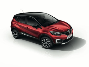 Renault Captur Intens Cvt Car One Sa