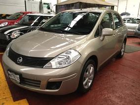 Nissan Tiida Advance Aut 2013