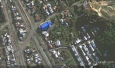 Terreno Construccion En Venta En Chiguayante