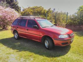 Volkswagen Parati 1.8 2002