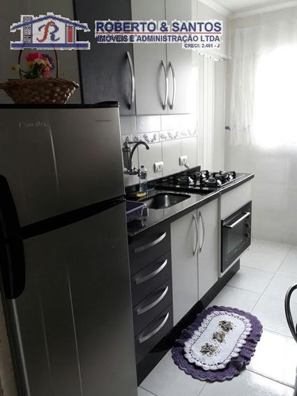 Apartamento Para Venda, 2 Dormitórios, Taipas - São Paulo - 9463