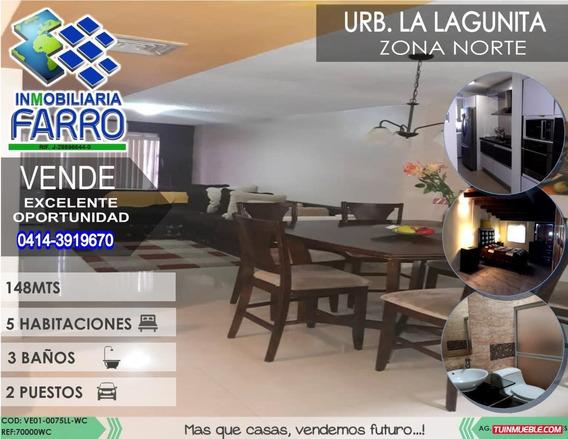 Venta De Casa En Tipuro Ve01-0075ll-wc