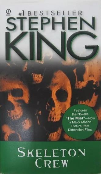 Skeleton Crew (stephen King) (livro Em Inglês)