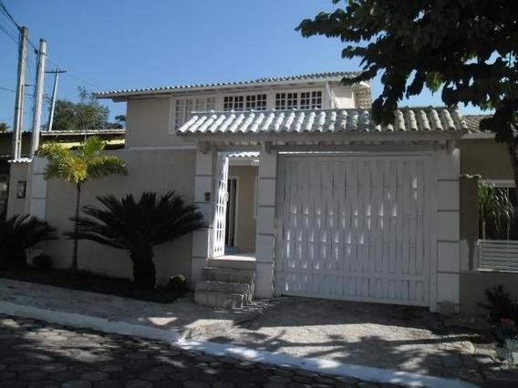 Casa Em Rio Do Ouro, São Gonçalo/rj De 190m² 3 Quartos À Venda Por R$ 900.000,00 - Ca244358