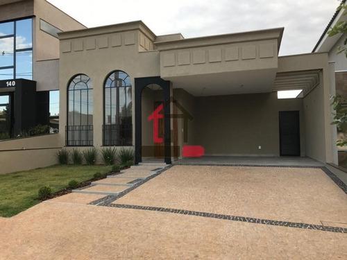 Casa Vila Romana 1 - Casa Em Condomínio A Venda No Bairro Jardim Cybelli - Ribeirão Preto, Sp - Sm-cod20