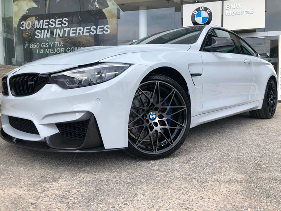 Bmw M4 Coupe 2020 Sport Turbo