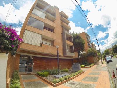 Apartamento En Alquiler San Patricio, Wf 18-45