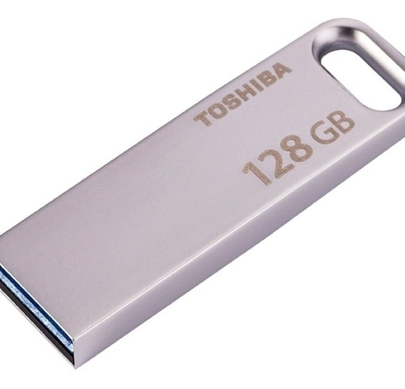 Pendrive Toshiba 128gb Usb 3.0 U363 Frete Grátis
