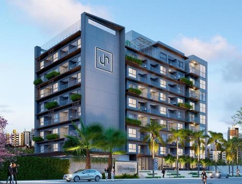 Apartamento À Venda, 22 M² Por R$ 185.000,00 - Manaíra - João Pessoa/pb - Ap0400