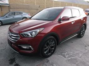 Hyundai Santa Fe 2017 2.0 Sport L At 5000km Nueva