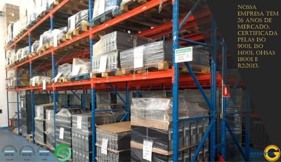Storage Hp 3par Com 230.4tb Composta Por 192 Discos De 1.2tb