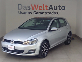Volkswagen Golf Highline 1.4 Dsg 2017