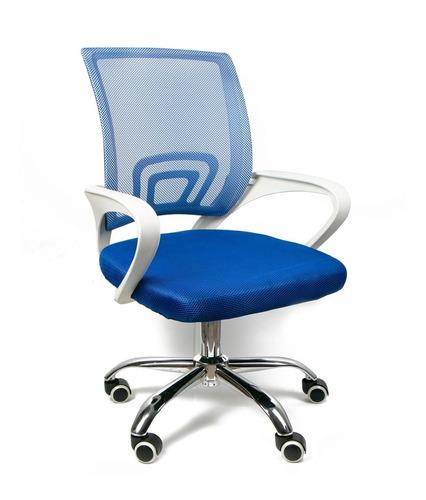 Cadeira De Escritório Confortável Home Office Pctop Fit 1001