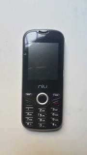 Telefono Niu Lotto Para Repuesto O Reparacion
