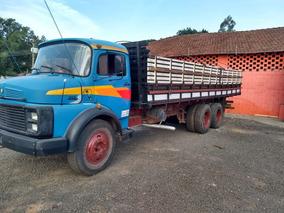 Mercedes-benz Mb 1113 Truck