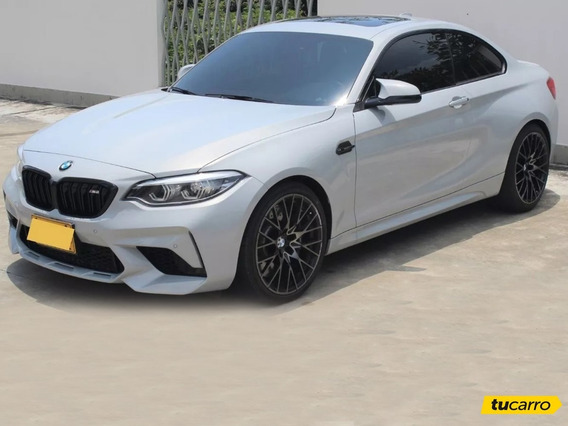 Bmw M2 Cp Competition