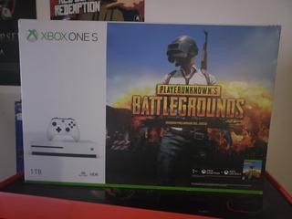 Xbox One S 1 Tb Permuto Por Ps4 Slim
