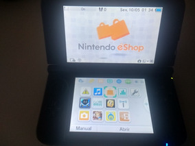 Nintendo 3ds Xl Original
