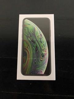iPhone Xs De 64gb Nuevo Con 1 Año De Garantía