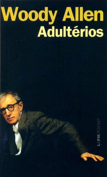 Woody Allen - Adutérios