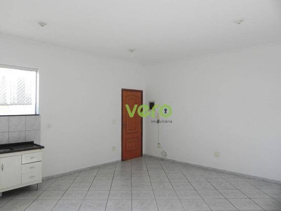 Sala Para Alugar, 76 M² Por R$ 750/mês - Vila Belvedere - Americana/sp - Sa0008