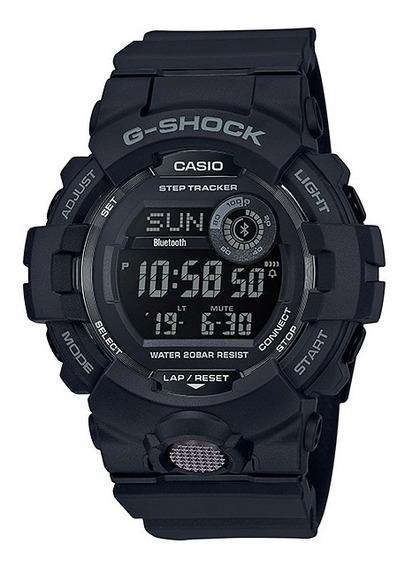 Relógio Casio G-shock Gbd 800-1b