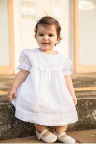 Vestido Batizado Renascença Ordens Xique Xique Brasil