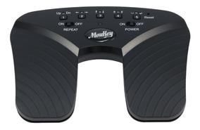 Pedal Para Tablets iPad Moukey Avança Páginas Recarregável