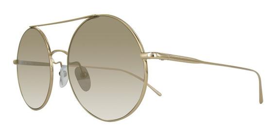 Óculos De Sol Calvin Klein Ck2156s 714 54 17 140 #3