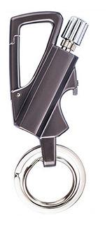 Porta-chaves Multiferramenta Com Flint Metal Matchstick Fogo
