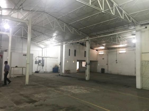 Bodega Venta Tlanepantla/oficinas 475m2+305m2