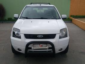 Ford Ecosport 1.6 Flex Xlt