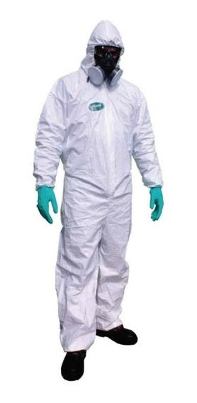 Macacão Descartável Simprotec-50® S Safety Pintura
