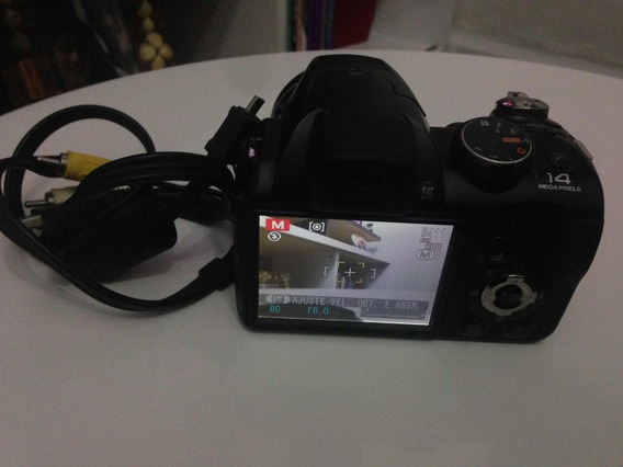 Fujifilm S4500 14mp 30x Zomm