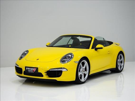 Porsche 911 Porsche 911 Carrera 4s Cabriolet Pdk