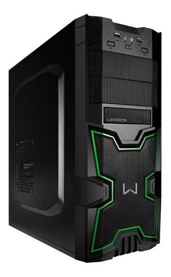 Cpu Gamer Intel Xeon Core I5 / 8gb / 1tb / Geforce 1gb/ Wifi