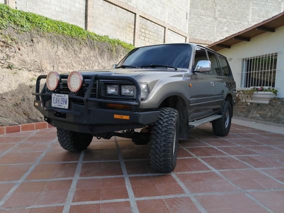 Toyota Autana Lx 4500