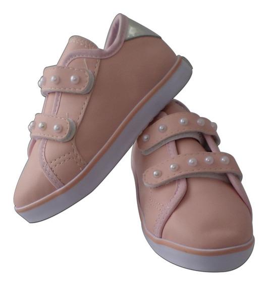 Zapato Tenis Converse Bebe Niña Talla 18-26