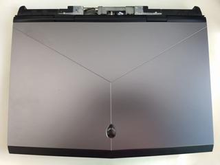 Computadora Alienware 17 R4 P31e001 Para Refacciones (pr)