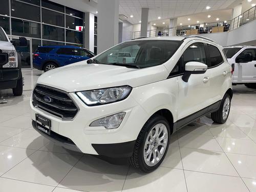Imagen 1 de 5 de Ford Ecosport Titanium