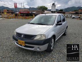 Renault Logan 1.4 2006