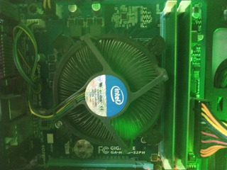 Combo De Procesador + Motherboard + Ram
