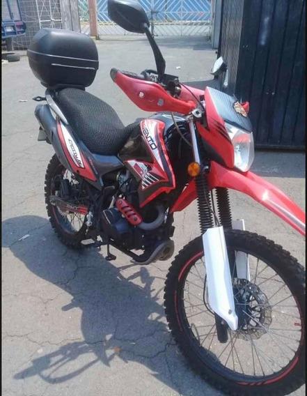 Vento Cross Max 250 Cc