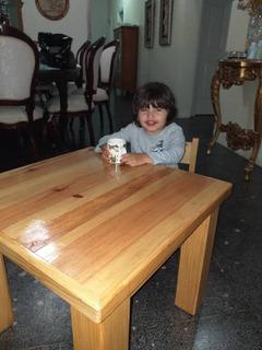 Mesas Para Niños Preescolar, Guarderías
